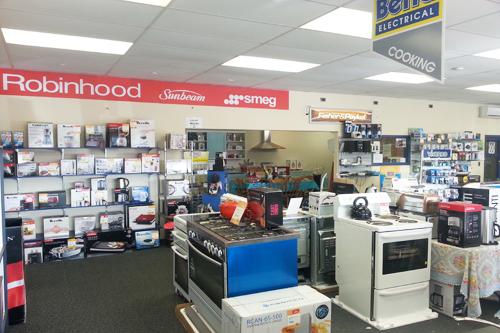Kitchen appliances cambridge appliance sales service for Kitchen appliance services